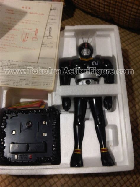 Jual Figure Kamen Rider by Jual Figure Vintage Kamen Rider Black 11 Inch