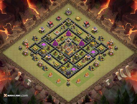 coc war base th8 hd th8 war base coc 67qkknaqk