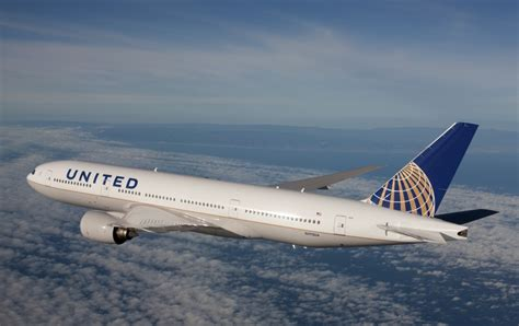 united airline united airlines launches the first ever non stop flights