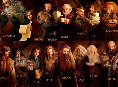 the hobbit pictures the names image the fellowship mod db