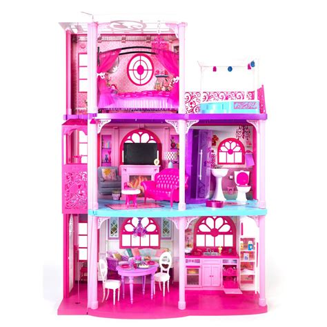 barbie dream house design barbie 3 story dream house