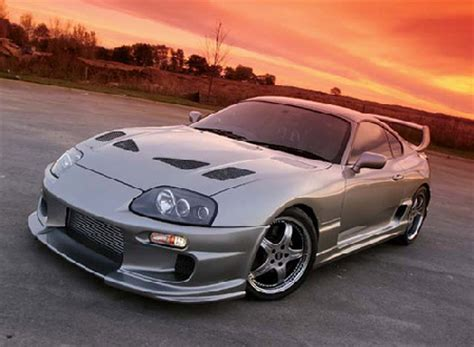 guide to toyota supra tuning | best cars guide