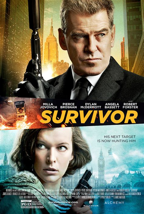 Ans To Be Released by Survivor Dvd Release Date June 23 2015