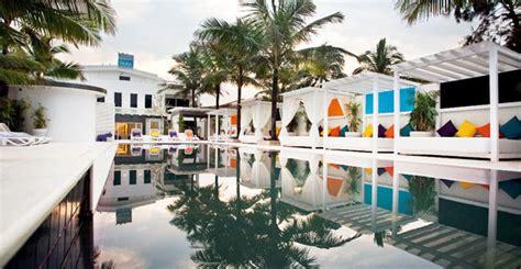 The Park Calangute Goa  Luxury Beach Resorts in Calangute Goa