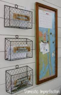 diy home organization diy organization and home decor itsoverflowing images