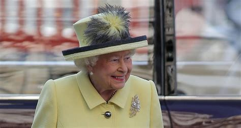 queen authorises british prime minister to begin brexit queen elizabeth ii signs law authorizing may to begin