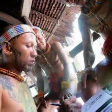 mentawai tattoo revival the mentawai revival project regional big tattoo planet