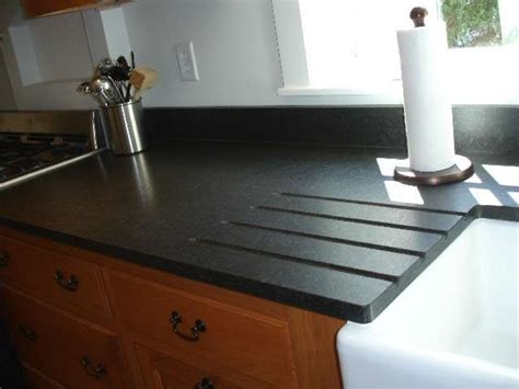 Black Leather Granite Kitchen by Black Pearl Granite Denver Shower Doors Denver Granite