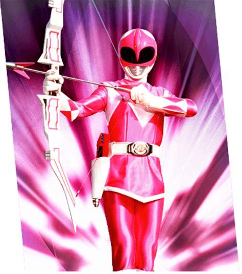 image mighty morphin pink ranger png rangerwiki