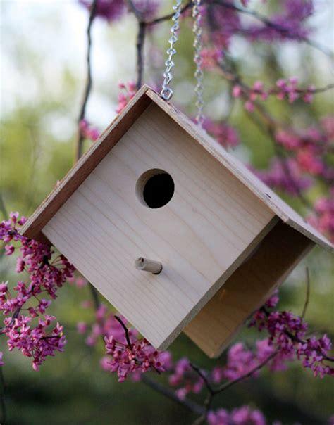 great diy birdhouse ideas   garden style