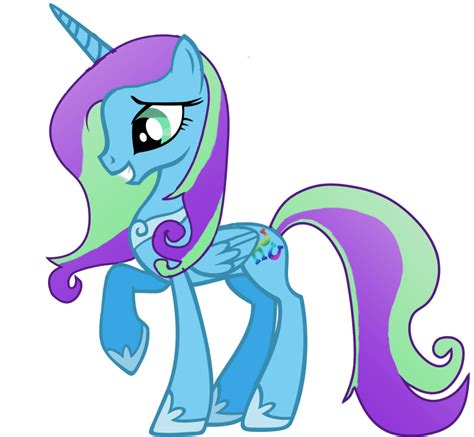 My Little Pony Princess Arraleigh By Dixie Diamond On My Pony Princess Pictures