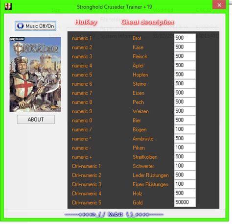 trainer resident evil 5 pc iki sang blog trainer stronghold crusader ver 1 iki sang blog