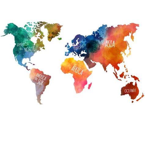 viajar viagem globo tumblr continentes mi vida 17 mejores im 225 genes sobre iupi en pinterest acuarelas