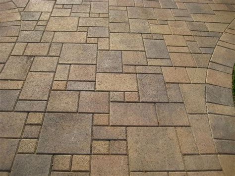 17 Best Ideas About Paver Patterns On Pinterest Brick Paver Patio Designs Patterns