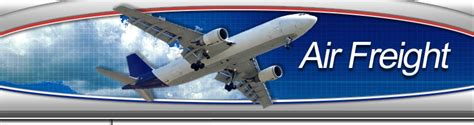 air freight express air freight