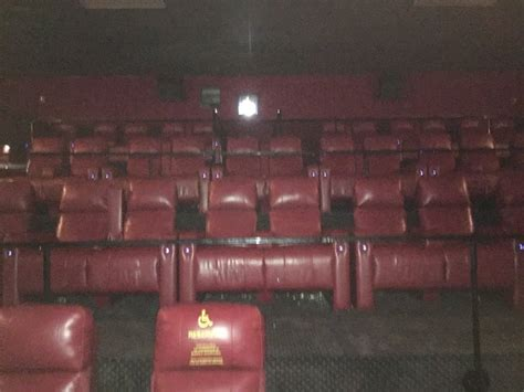 regal cinema assigned seats quot one quot of the theaters has assigned seats reclining