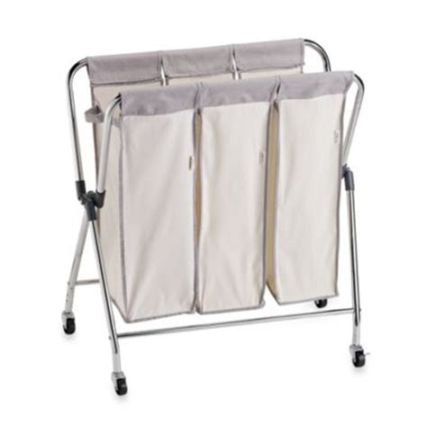 laundry sorter buy laundry sorter from bed bath beyond