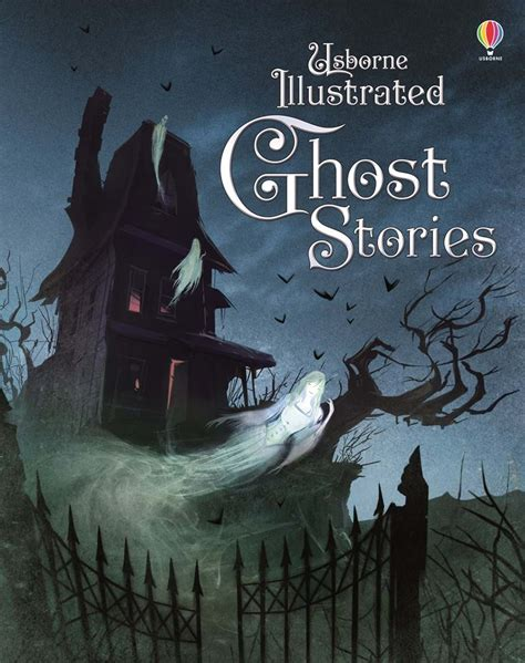 ghost stories illustrated ghost stories at usborne children s books