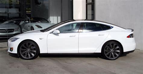 Tesla P85 Msrp Tesla P85 For Tesla Image