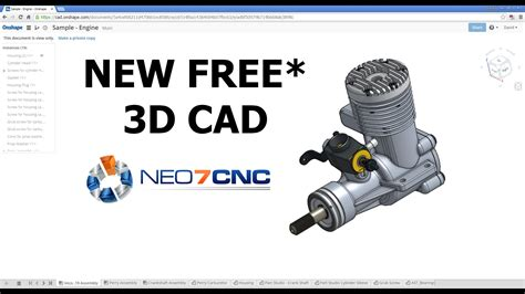 free cad diy cnc new free 3d cad design software