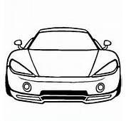 Disegni Da Stampare E Colorare Mezzi Di Trasporto Automobili