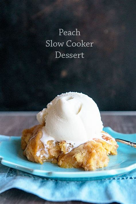 17 best images about recipes slow cooker desserts on