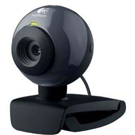 logitech webcam c160 driver for windows drivers download