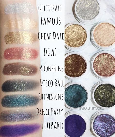Eyeshadow Colourpop 25 best ideas about colourpop cosmetics on colour pop colourpop amaze and color pop