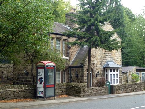 Show Me The Nearest Post Office by Rivelin Valley Sheffield Forum