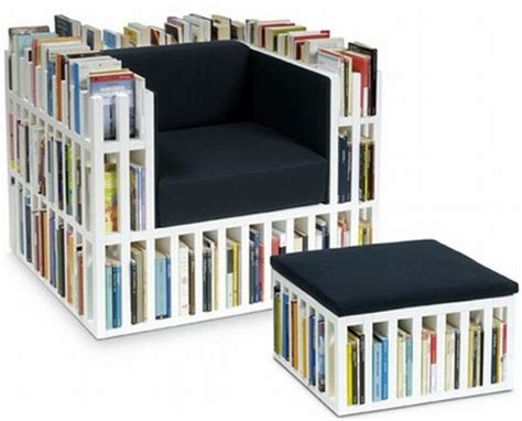 the biblio chair to sit or to read designbuzz