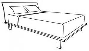 comment dessiner un lit pourquoi comment les