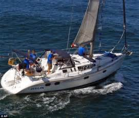 yacht hits boat california yacht racing accident 191 3 dead and 1 missing as