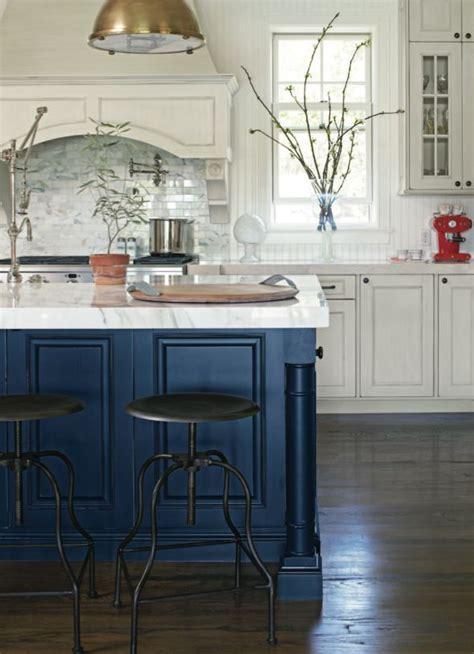 see thru kitchen blue island best 25 blue kitchen island ideas on painted