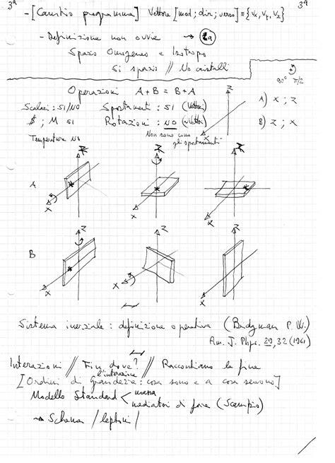 dispense meccanica dispense meccanica quantistica pdf