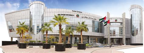 Colleges In Abu Dhabi For Mba by New Dubai Cus Of Abu Dhabi Now Open Abu