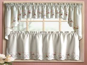 Fall Kitchen Curtains Kitchen Curtains Sheer Curtains With Hummingbird Design Hummingbird Kitchen Curtains Kitchen
