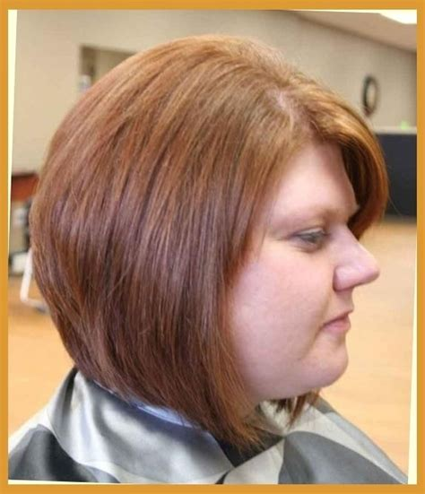 shhort haircuts for heavy set women 20 collection of short haircuts for heavy set woman