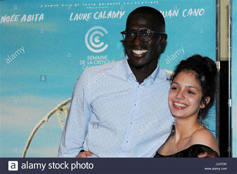 ava film june 12th 2017 paris cast members attend the ava film premiere stock photo royalty free