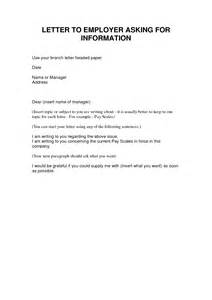 best photos of business letter requesting information