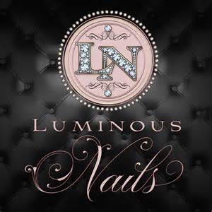 nail salon logo ideas
