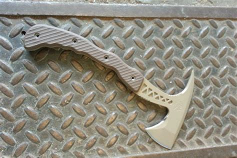 tactical hawks saturday blade rmj tactical s hawks recoil