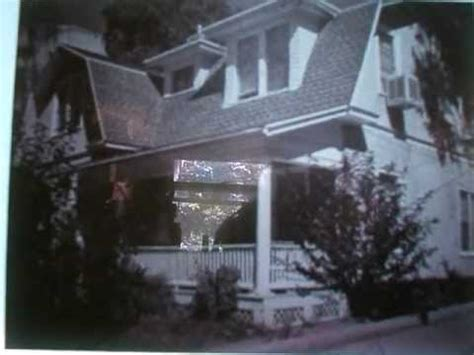 ted bundy house ted bundy s house utah volkswagen and crime scene youtube