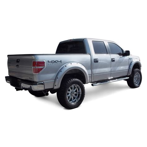 Ford Fender Flares by Ford Ranger Rear Fender Flares