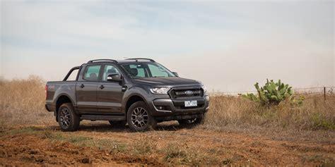 ford ranger 2017 ford ranger fx4 review caradvice
