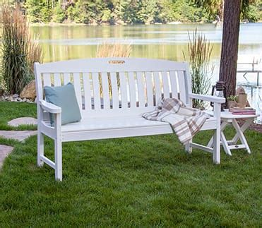 bench swings polywood 174 outdoor furniture rethink outdoor