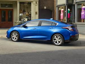new 2017 chevrolet volt price photos reviews safety ratings features