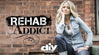 Addicted To Rehab details banner