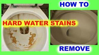How To Get Water Stains Out Of A Mattress by Cheap Living How To Remove Water Stains From Toilet