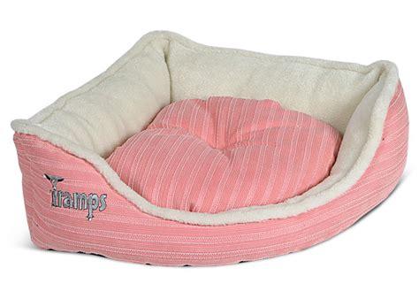 pink cat bed trs corner pink cat beds pretty pink corner cat bed