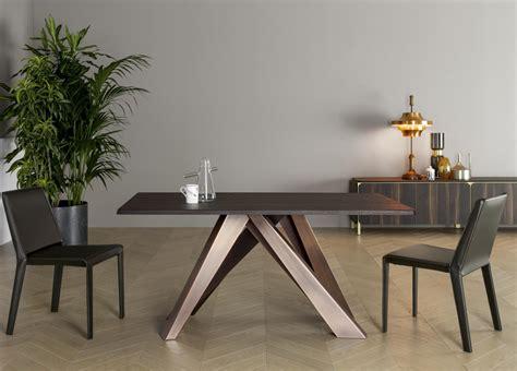 big dining table bonaldo big dining table small bonaldo at go modern